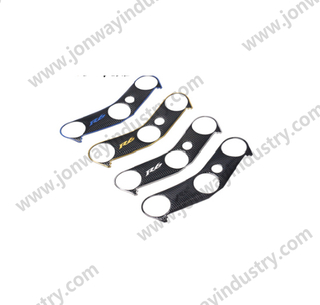 Main Support 3D Sticker For YAMAHA YZF R6