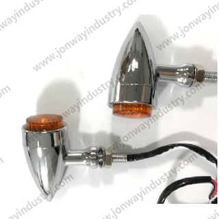 Harley Davidson LED Turning Light CE Homologation