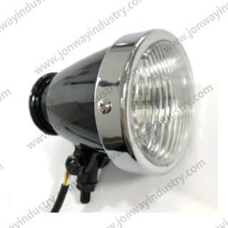 Motorcycle Bult Light For Harley Davidson