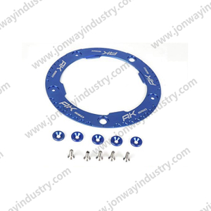 Transmission Belt Pulley Cover For KYMCO AK 550