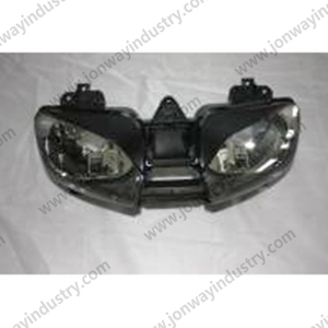 Headlight For YAMAHA R6 1999-2002