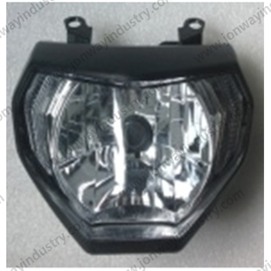 Headlight For YAMAHA MT09