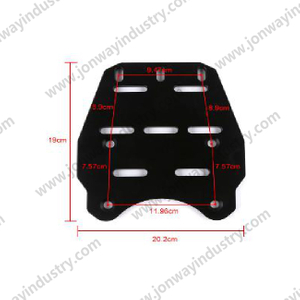 Rear Luggage Plate Bracket HONDA PCX 125 150