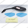 Rearview Mirror Rain And Fog Proof Film For Benelli TRK502 TRK502X BJ500GS-A