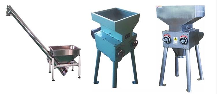 malt miller system