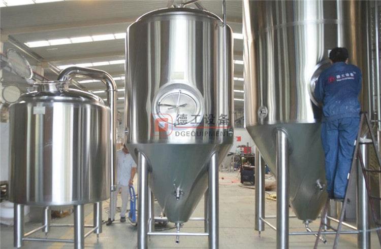 DEGONG Brewery-min