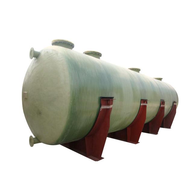 玻璃钢储水罐