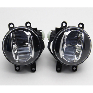 Auto Lamp New Car Fog Lamp for Toyota Landcruiser 200 Series Sahara Official 2016