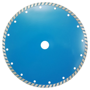Turbo Diamond Saw Blade, 3872 Series