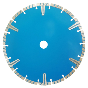 Deep Turbor Diamond Saw Blade, 3874 Series