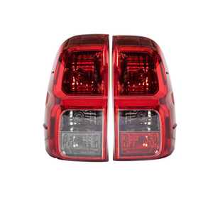 HILUX REVO 2015- TAIL LAMP RIGHT HAND DRIVE