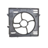 VW AMAROK 2010-2014 FAN SHROUD