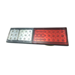 D-MAX TRUCK LED TAIL LAMP