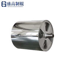 Fast-Cooling-Roller