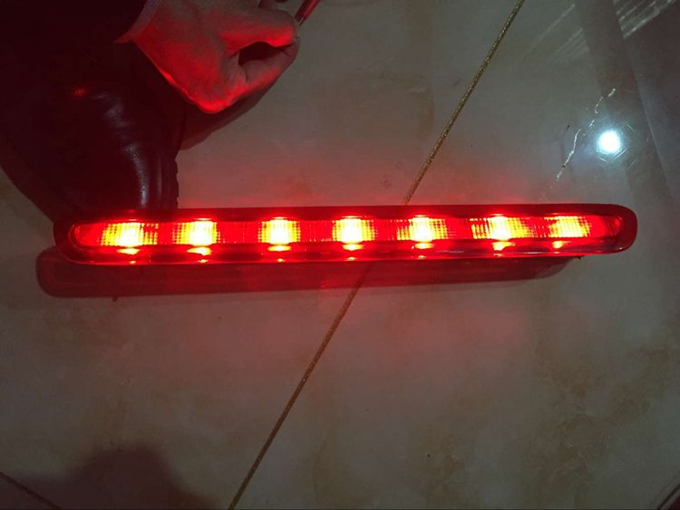 HILUX REVO 2015- HIGH STOP TAIL LAMP