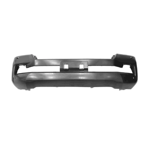 Auto Bumper, New Car Front Bumper for Toyota Landcruiser 200 Series Sahara Official 2016
