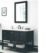 Plywood Bathroom Cabinet 61609