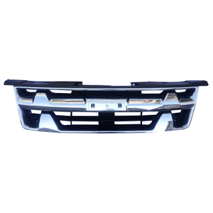 D-MAX 2009-2011 GRILLE