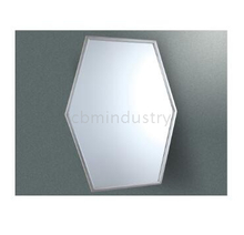 LED mirror cabinet Stainless steel