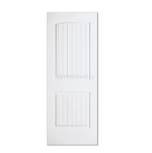 PD-5 simplicity Interior panel door WHITE color