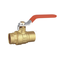 Brass Ball Valve OE2201-15