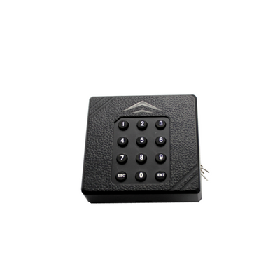 IC 13.56Mhz Access Control Reader With Keyboard