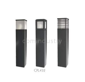 Security Lighting BOLLARD LIGHT
