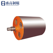 Oil, Gas Heating-Roller