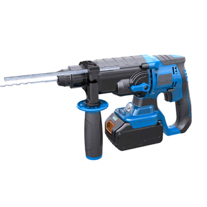 Cordless Li-ion Rotary Hammer SDS-plus 18V, Model#:ZP-20LI
