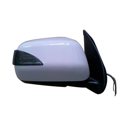 HILUX VIGO 2012-2014 MODFIED MIRROR WHITE
