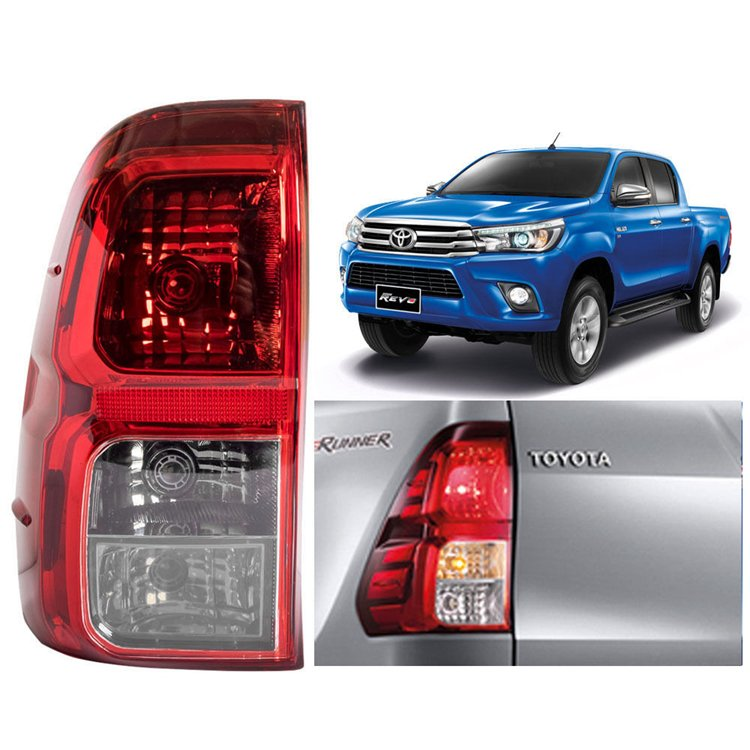 HILUX REVO 2015- TAIL LAMP NORMAL