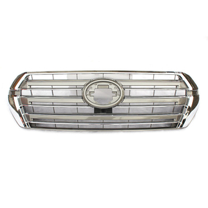 Auto Grille ,new Car Low Level Grille for Toyota Landcruiser 200 Series Sahara Official 2016