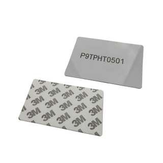 NFC Anti Metal Phone Sticker Card