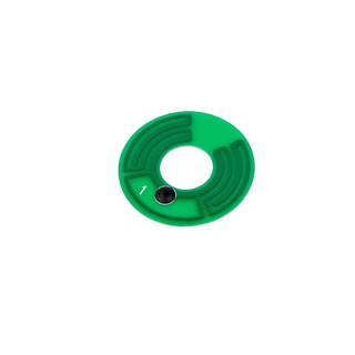 20mm Disc High Temperature Resistance RFID Tag
