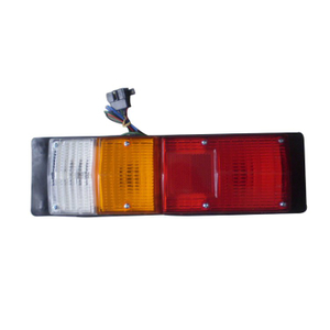 D-MAX TRUCK TAIL LAMP