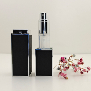 Luxury Refillable Mini Pocket Spray Perfume Bottle with Different Capacity