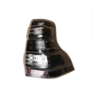 PRADO SERIES 2014- TAIL LAMP(SMOKE)