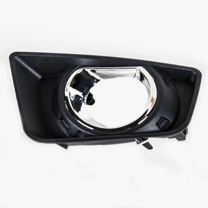 TOYOTA HILUX REVO 2015- FOG LAMP COVER(HIGH CLASS)(MID EAST)