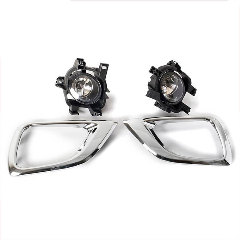NAVARA SERIES 2015 FOG LAMP WITH COVER