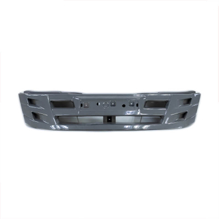 D-MAX 2012- GRILLE COMMON (CHROME 2WD)