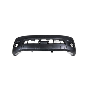 HILUX VIGO 2004-2007 FRONT BUMPER(WITH FOG LAMP HOLE)