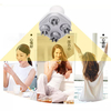 Hot-selling explosive Scalp Massager EY-022