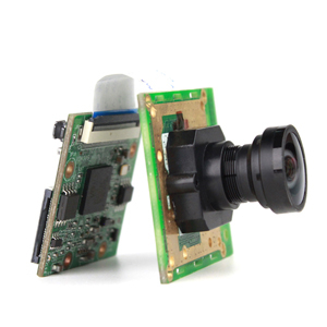 2MP HD camera module for video conference