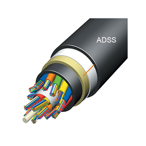 ADSS Optical Fiber Cable