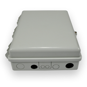 GFX-12 FTTH Fiber Optic Distribution Box