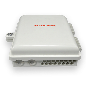 GFX-08A FTTH Fiber Optic Distribution Box