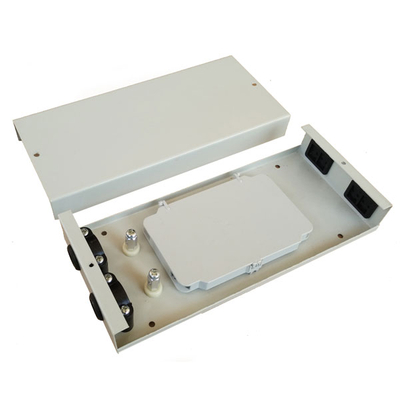 GP-02 FTTH Fiber Optic Terminal Box