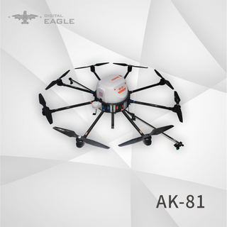 AK-81 Agriculture Drone 15~17L Payload