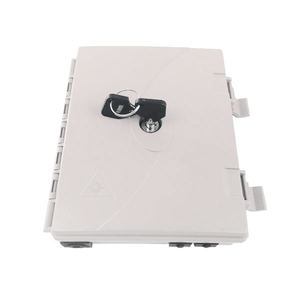 GFX-01 FTTH Fiber Optic Distribution Box