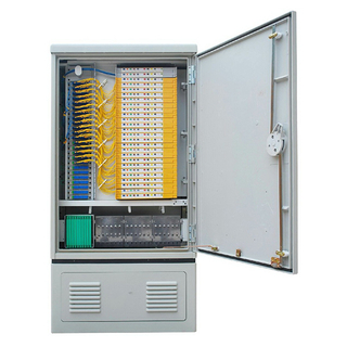GXF-C FOCC Fiber Optic Cross Cabinet